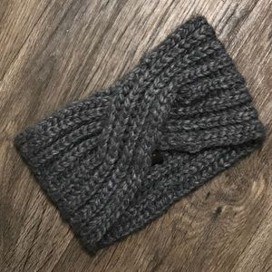 Coach Super Soft Head Warmer